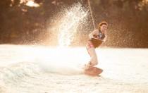 Wakeboarden - Lommel