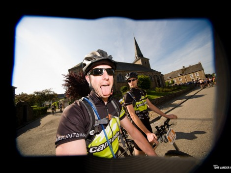 Cameleon Bike - Bruno D'Hoker