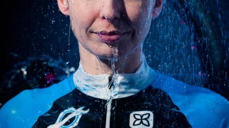 Kim Saenen - Bikemechanic 2013
