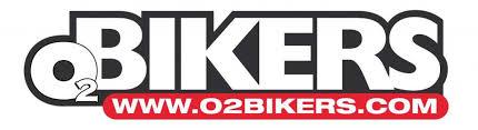 logo O2Bikers