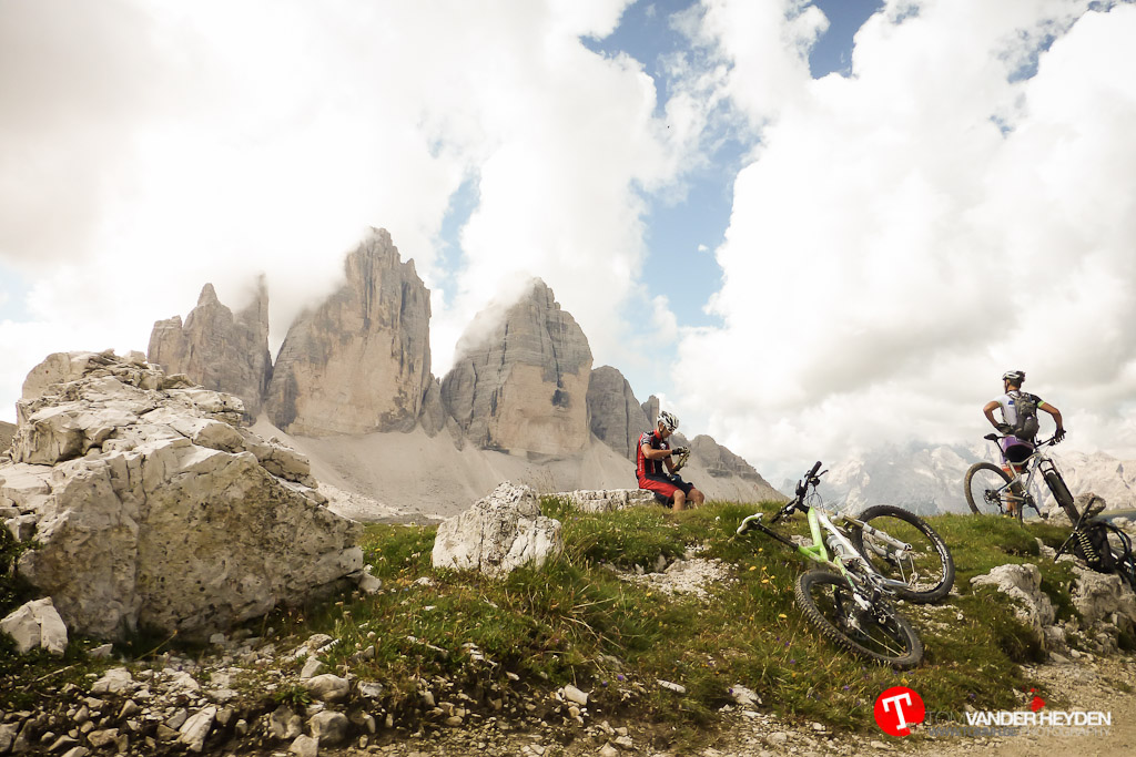 Dolomiti - Ride to Heaven 2012