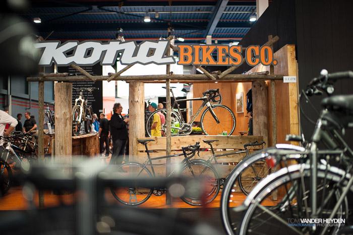 Bikemotion 2012: Kona