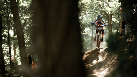 Nissan Downhill Cup 2012 - Namen